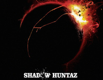 Shadow Huntaz | Dark Matter