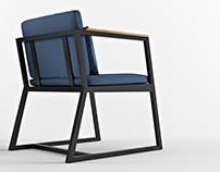 Horizon - Chair