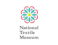 CORPORATE IDENTITY l National Textile Museum