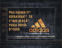 Apresentação PowerPoint | Planejamento Adidas