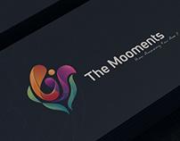 The Mooments Logo