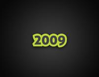 Logos 2009 Part 1