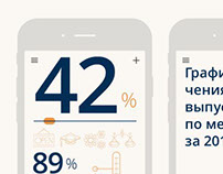 Web, Mobile, Infographics and Icons.