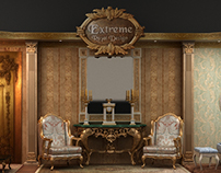 Extreme Royal Design Option 1
