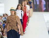 MODERN BEDOUIN collection  SHOW