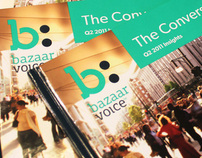 Bazaarvoice - Conversation Index