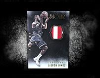 NOIR - Lebron