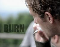 Burn - Cannabis Prevention Short Film