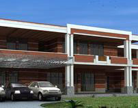 ADDITIONS & RENOVATION OF HUGE BUNGALOW ON 27,000 SFT.