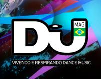 Dj Mag Brasil