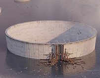 Nuclear Harbor