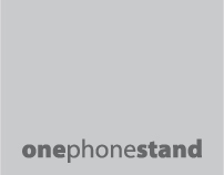 ONEphoneSTAND