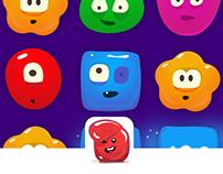 Jelly Emoticon