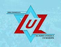 Logo Luz del Mundo Chivacoa # 12