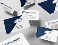 Ferri & Canedo Advogados Associados • Id. Visual