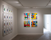 Exhibition @Marfa,TX