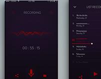 Voice App Design