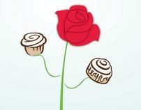 Cinnabon Valentine's Day Campaign
