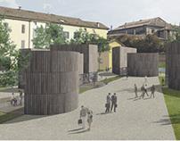 Parma Stream Planning