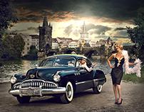 CCC :: Classic Cars calendar ::