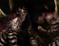 The Fallen - Renaissance Grunge