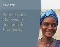UNDP SS-GATE