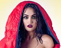 Ioana's Red !