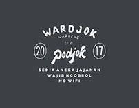 design for wardjok