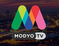 Modyo Tv - Kısa Belgesel Film Serisi