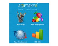 Web Developer India - softskye.com
