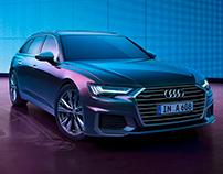 Audi Luxury