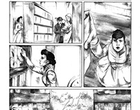 Comic Art (Projeto ainda sem título)
