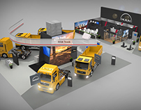 MAN Trucks CTT 2014