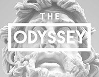 ODYSSEY & ILIAD PUBLICATION