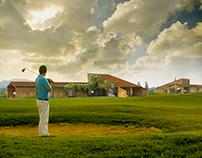 Raimat Golf Resort