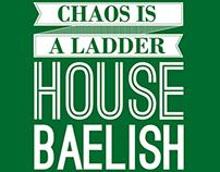 House Baelish Poster