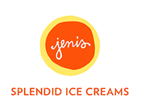 Jeni's Logo Animation
