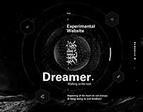 HK實驗站1.0 / Dreamland