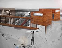 Proyecto Instalación Surfistas