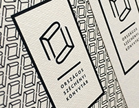 IDENTITY // National Széchényi Library