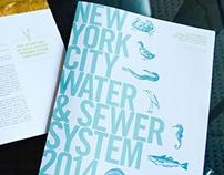 New York Water Agency