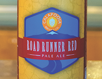 Roadrunner Red Pale Ale