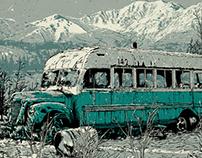 """Magic Bus Day"" by Daniel Nash"