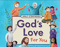 God's Love For You - Thomas Nelson