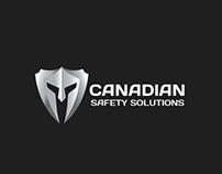 CSS Logo Design & Branding