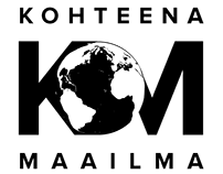 Logo for a Travel Blogger