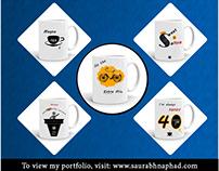My Latest Mug Designs - 2