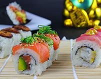 Fish Gourmet Rebrand