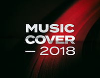 MUSIC COVER — 2018