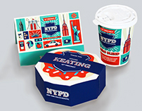 NYPDonuts - Can Design Touch a Group's Heart?